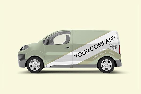 Custom vehicle wraps ideas