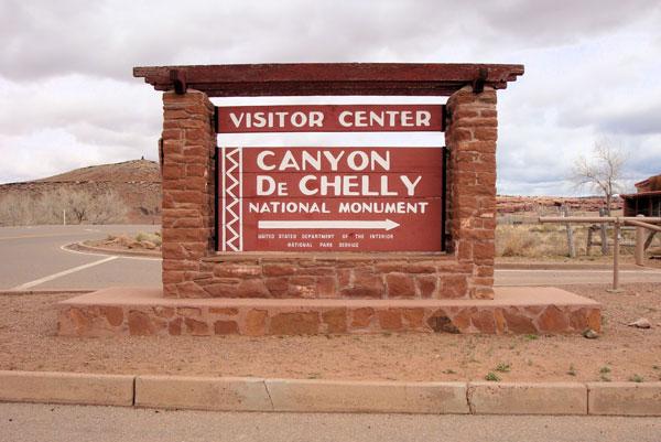 Unique monument signs